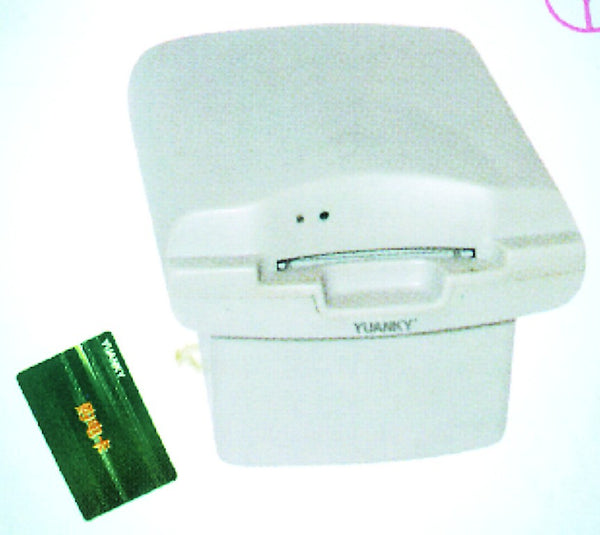 CARD READER C/W SOFTWARE FOR WINDOWS XP/7
