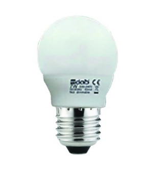 11W COOL WHITE DIMMABLE ESL E27