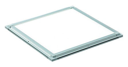 230VAC 21W PURE WHITE, DIMMABLE LED LIGHT PANEL 300x300x12