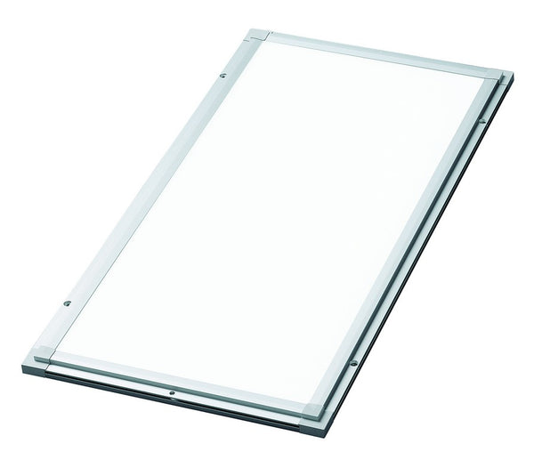 230VAC COOL WHITE, DIMMABLE LED LIGHT PANEL 85W 1195x595x12