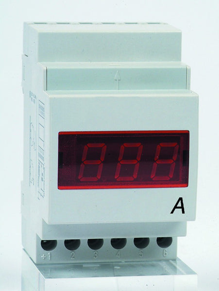 DIGITAL AMMETER CT.../5 110/230V
