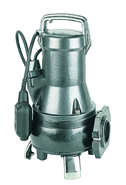 230V 1.5HP/1.12kW SEWERAGE PUMP C/W FLOAT SWITCH