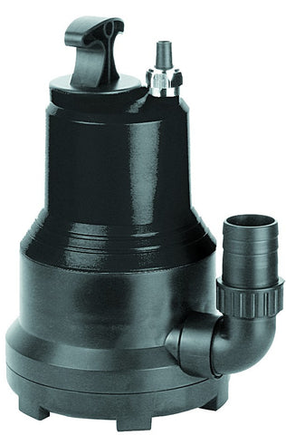 230V 0.3KW SUBMERSIBLE DRAINAGE PUMP