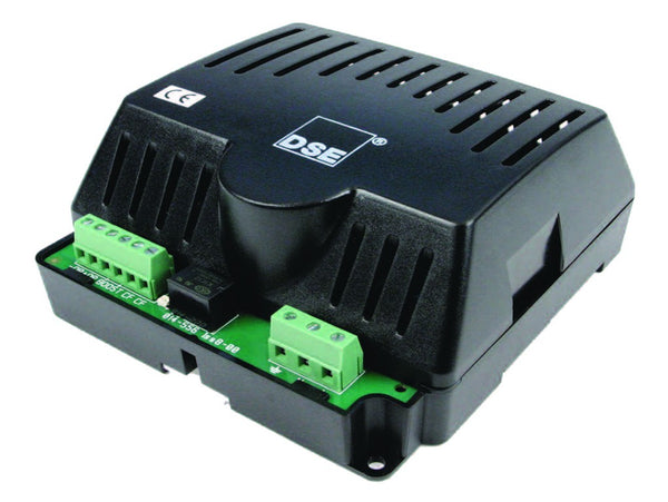 24VDC/5A GENERATOR BATTERY CHARGER 100-240VAC