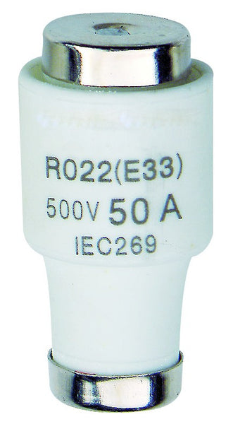 63A 3 POLE DD E33 FUSE BASE