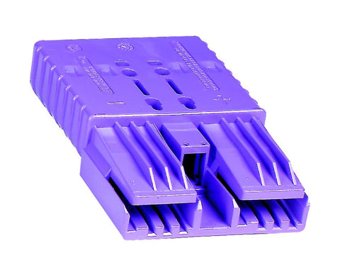 120V 320A PURPLE DC CONNECTOR EN1175-1