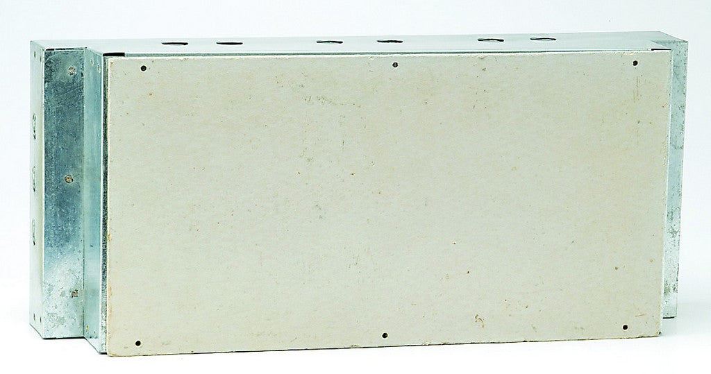 ASBESTOS PLATE FOR ECO 55 490x220