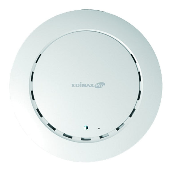 230VAC/12VDC 1A CEILING MOUNT POE WIFI ACCESS POINT