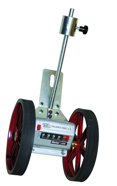 METER COUNTER 2 WHEELS 500MM COUNTERBALANCE