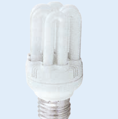 11W 230V ESL COOL WHITE  FLUORESCENT B22
