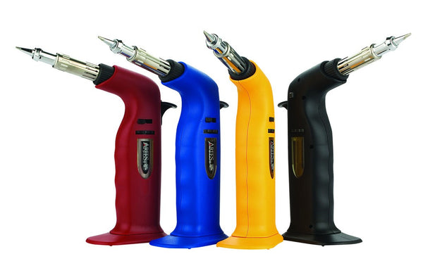 PORTABLE GAS OPERATED SOLDERING IRON
