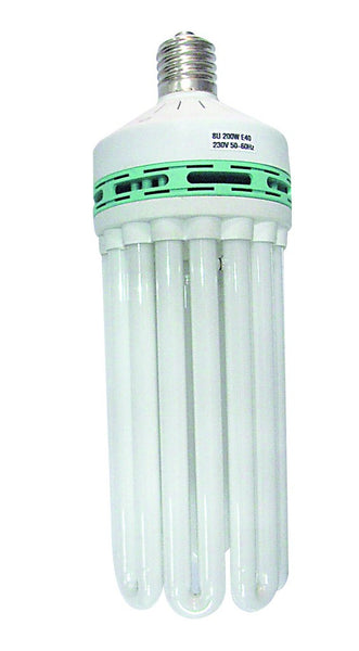 125W 230V E40 DAYLIGHT 6500K FLUORESCENT LAMP