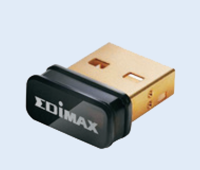 MINI USB WIFI ADAPTOR 3DBI GAIN