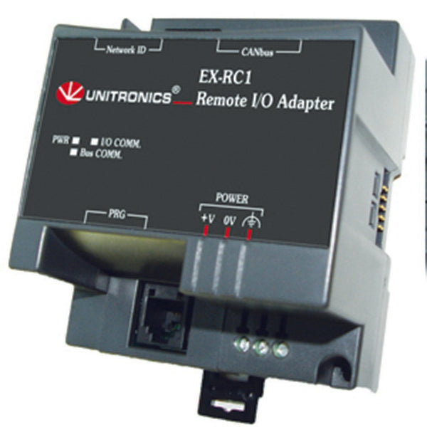WEIGHT/STRAIN MEASUREMENT MODULE 1 IN / 1 OUT