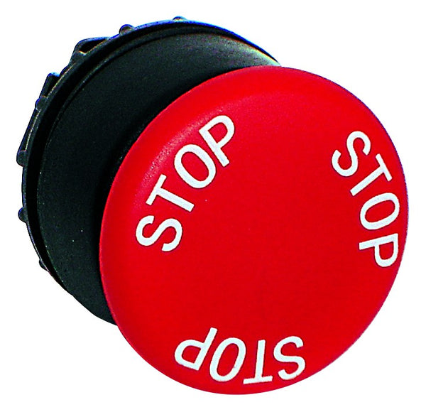 EMERGENCY STOP BUTTON PUSH/PULL FOR 8050 RANG