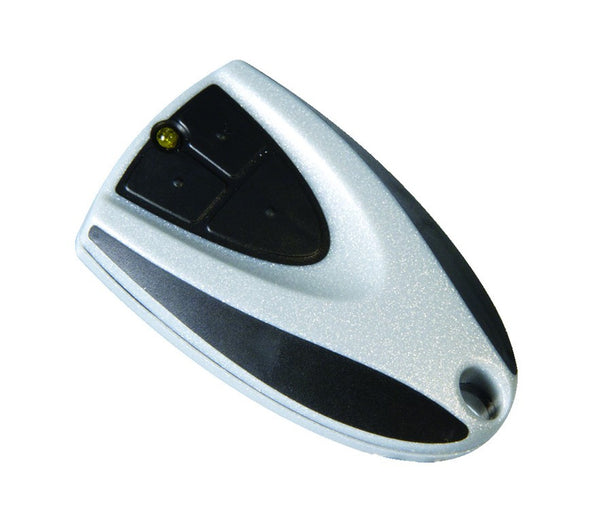 SIREN ALUMINIUM CASING WITH LED