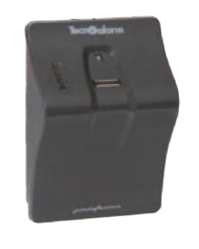 BIOMETRIC FINGERPRINT READER - BLACK