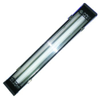 1x58W T8 FLUORESCENT FITTING IP65 1585x120x95