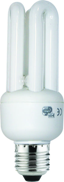 CF LAMP 3U COOL WHITE 48VDC 15W E27