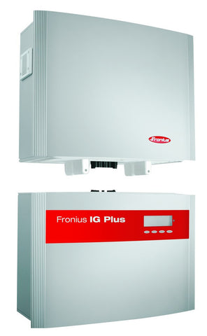 5.5KW 230VAC IP65 GRID ON GRID INVERTER