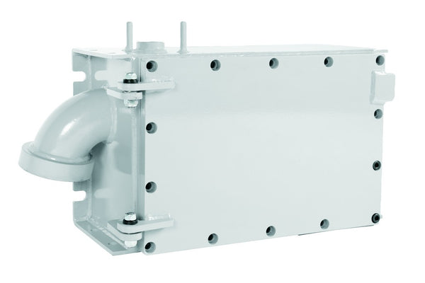 FLAMEPROOF ENCLOSURE FOR BREAKER 600A,1000V