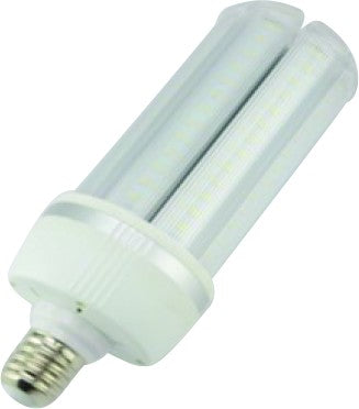 100-250VAC 36W COOL WHITE LED CORN LAMP E27
