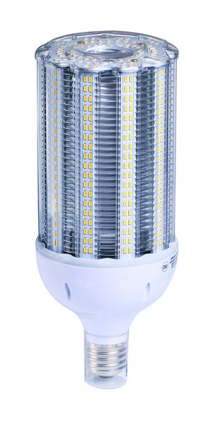 100-250VAC 80W WARM WHITE LED CORN LAMP E40