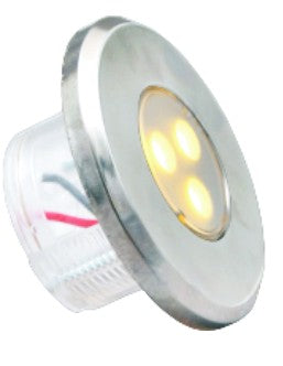 CEILING MOUNTED SPOT LIGHT FOR USE WITH GR-76