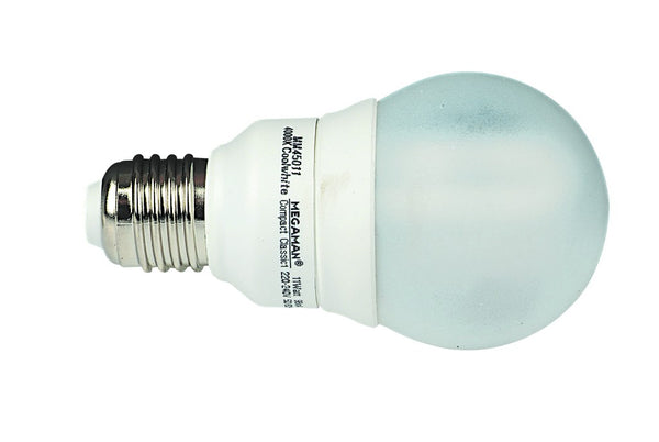 CF LAMP WARM WHITE 230V 15W E27