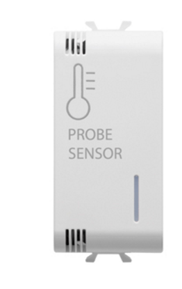 KNX TEMPERATURE PROBE SENSOR WHITE