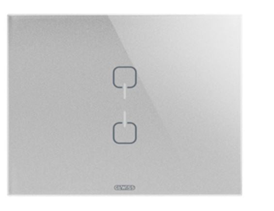 ICE TOUCH KNX 2 SYMBOL TITANIUM - REPLACED BY GW16946CT