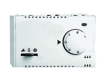 ELECTRONIC SUMMER/WINTER THERMOSTAT