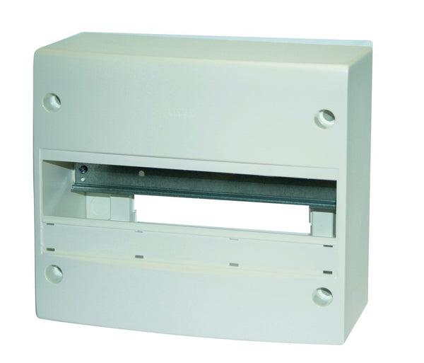 DISTRIBUTION BOARD 2x13M GREY
