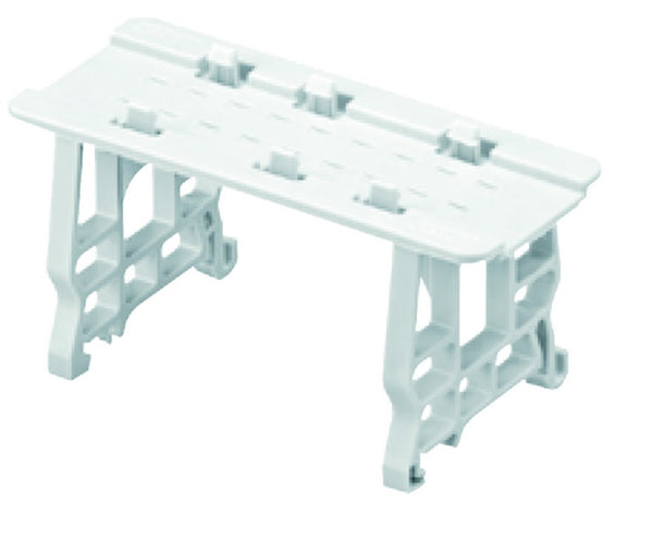 DIN MOUNT BRACKETS FOR TERMINAL BLOCK