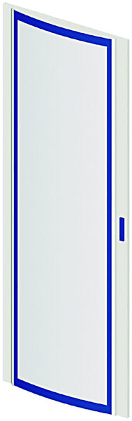 CVX630K CURVED GLASS DOOR IP40 850W x 2000H