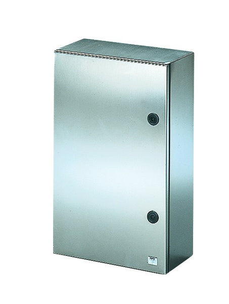 STAINLESS STEEL ENCLOSURE 800x585x300