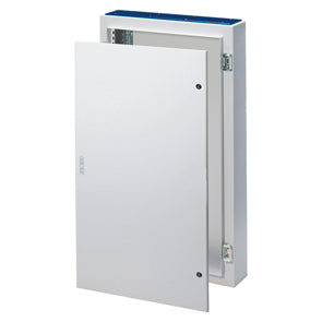 ENCL. CVX160E 600x1200x170 IP40 STEEL DOOR