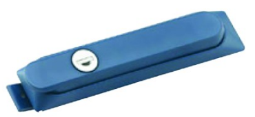 ROTARY SAFETY HANDLE FOR FLOOR MOUNTING DB
