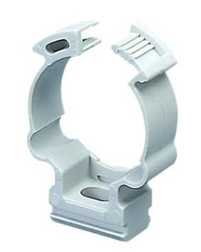 COLLAR CLIP SADDLE FOR 20mm CONDUIT
