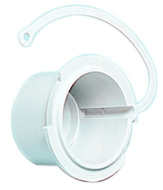 CAP FOR 16A 3P+E APPLIANCE INLET IP67