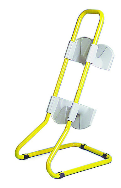 YELLOW STAND FOR Q-DIN 8M
