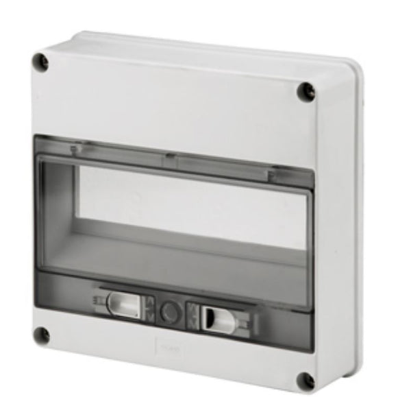 WATERTIGHT ENCLOSURE FRONT 12MMODULE
