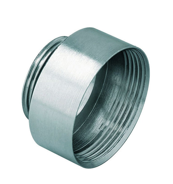 METAL EXTENSION COUPLER M20 TO M25