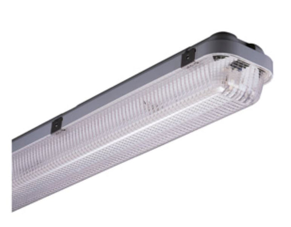ZNT 1x58W FLUORESCENT FITTING 230V IP65