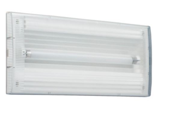 KNX STARTEC EIB - M EMERGENCY LIGHT FLUSH 90 lm 8W 1h CLASS