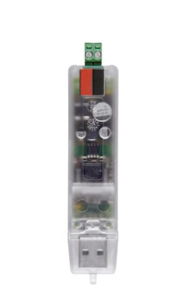 KNX/USB INTERFACE A-TYPE
