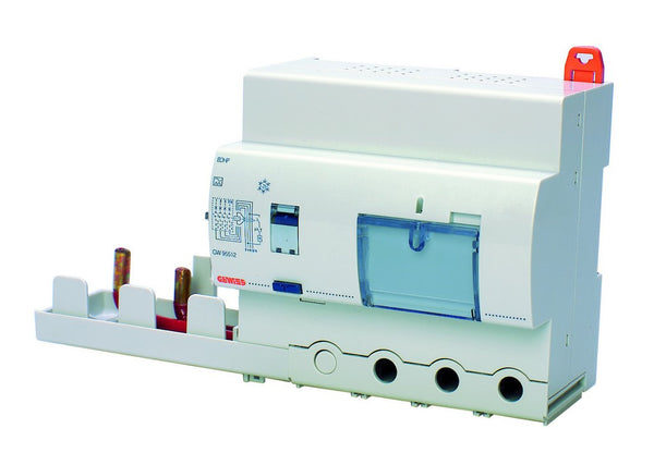 ADD-ON RCB 3P AC 30MA <125A INSTANT 6M