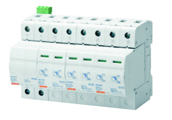 MOMENTARY RELAY 4NO 16A 230VAC