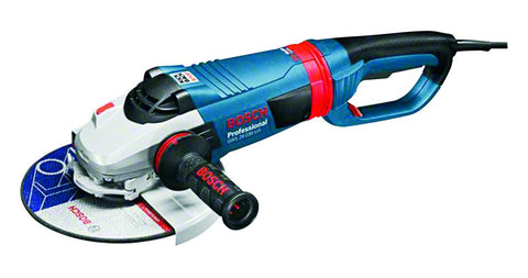 230VAC, 2600W, 230MM ANGLE GRINDER