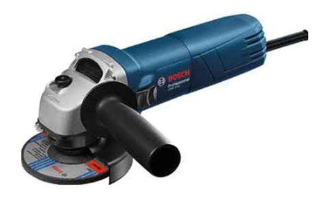 230VAC, 670W, 115MM ANGLE GRINDER